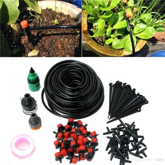 Best DIY Self-Watering System Ideas