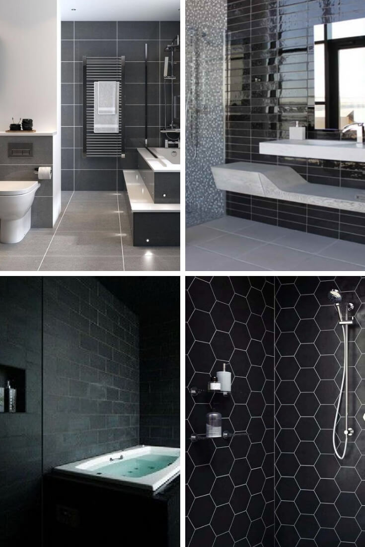 Bathroom Tile Design: Ideas for Incorporating Tile into the ...