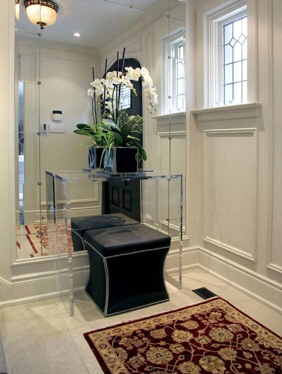 Best Entryway Mirror Decor Ideas 3
