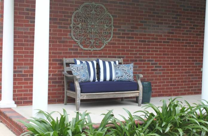 Restoration Hardware Outdoor Pillows | Best Outdoor Wall Decor Ideas