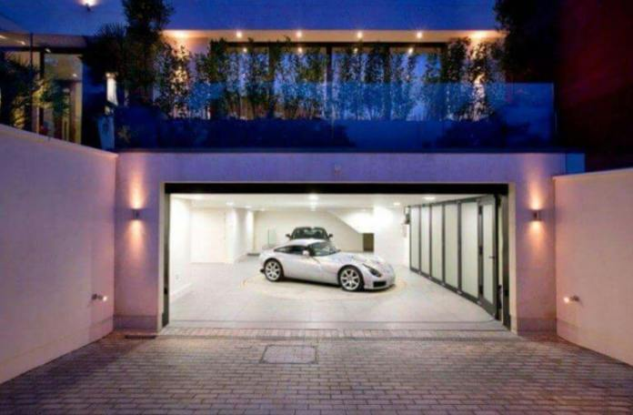 Brightness in Garage Lighting Ideas | Best Garage Lighting Designs & Ideas