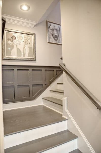 Custom wainscoting ideas