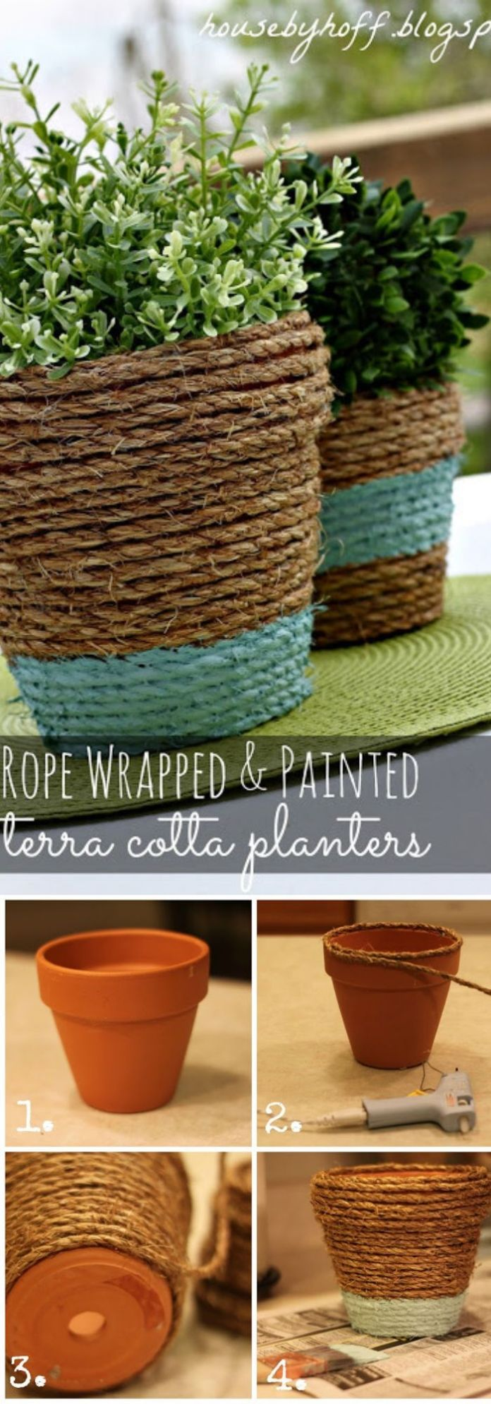 18 Creative Diy Plastic Flower Pot Projects Ideas For 2021