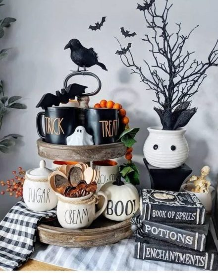Don't buy one before reading these reviews. 40+ Creative Farmhouse Halloween Decor Ideas & Designs For 2021