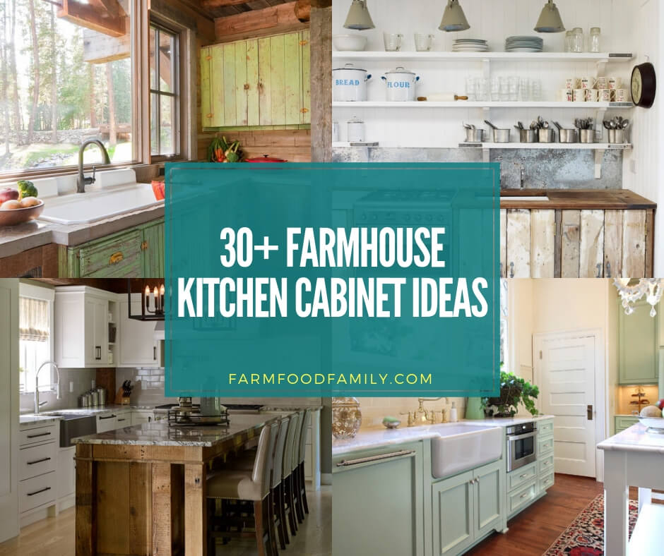 30 Beautiful Farmhouse Kitchen Cabinet Ideas Designs You Can T Miss,Full Size Rooms To Go Bedroom Sets