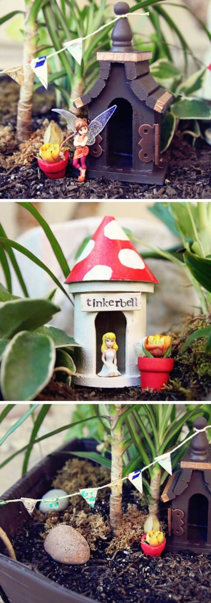 Fairy Garden For All