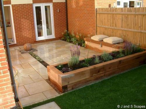 Best DIY Small Patio Ideas On A Budget