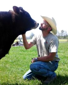 Raising Your Own Meat – Is It Hard To Eat an Animal You Raised?