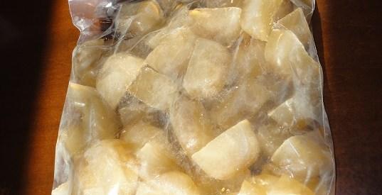 How To Make Bone Broth Cubes