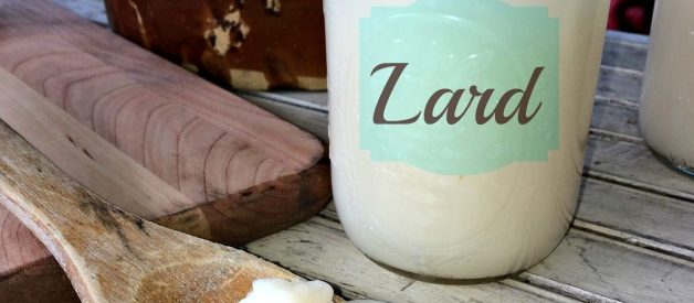 How to Render Lard – Easy Easy Easy!