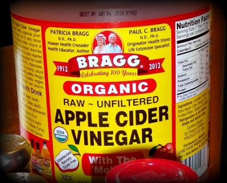 apple cider vin
