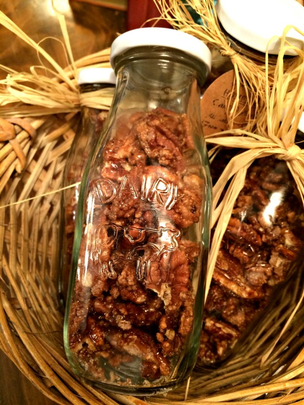 roasted almonds 3