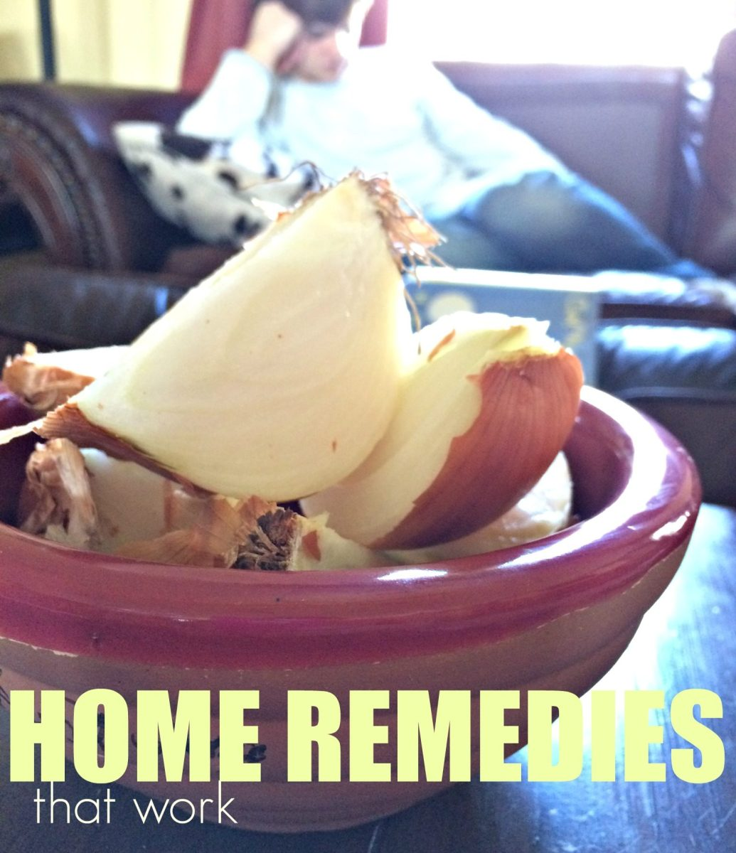 Natural Home Remedies That Work Farm Fresh For Life