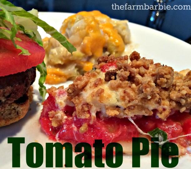 tomato pie 12