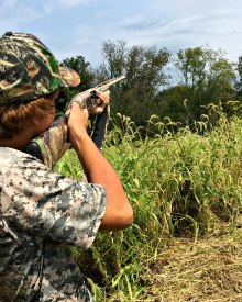 8 Reasons Why You (or Your Spouse) Should Know How to Hunt