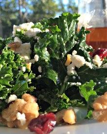 Favorite Kale Salad (Premium)