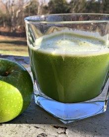 Go-to Green Juice (Premium)