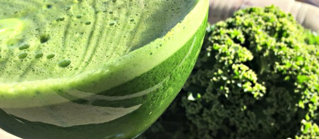Green Kale Juice (Premium)