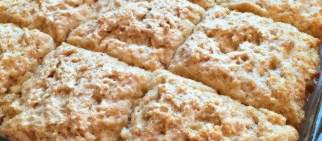 Butter Biscuits – Super Fast – No Kneading! (Premium)