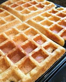 Homemade Waffles (Premium)