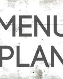 Summer Menu 1 – Grilled Chops, Juicy Burgers, Rib-Eye Steaks & Creamy Chicken