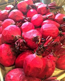 This Week in My Kitchen – Lettuce Turnip the Beet! (JTMWTC)