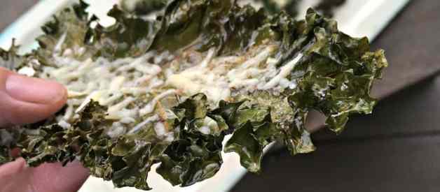 Kale Chips (Premium)