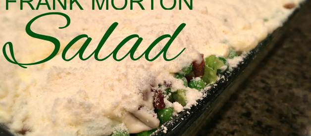 Frank Morton Salad (Premium)