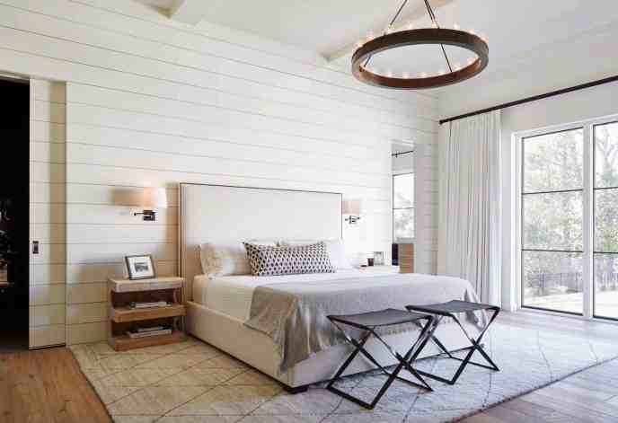 Modern Farmhouse Bedroom 38 Cozy Bedroom Designs For Your Family