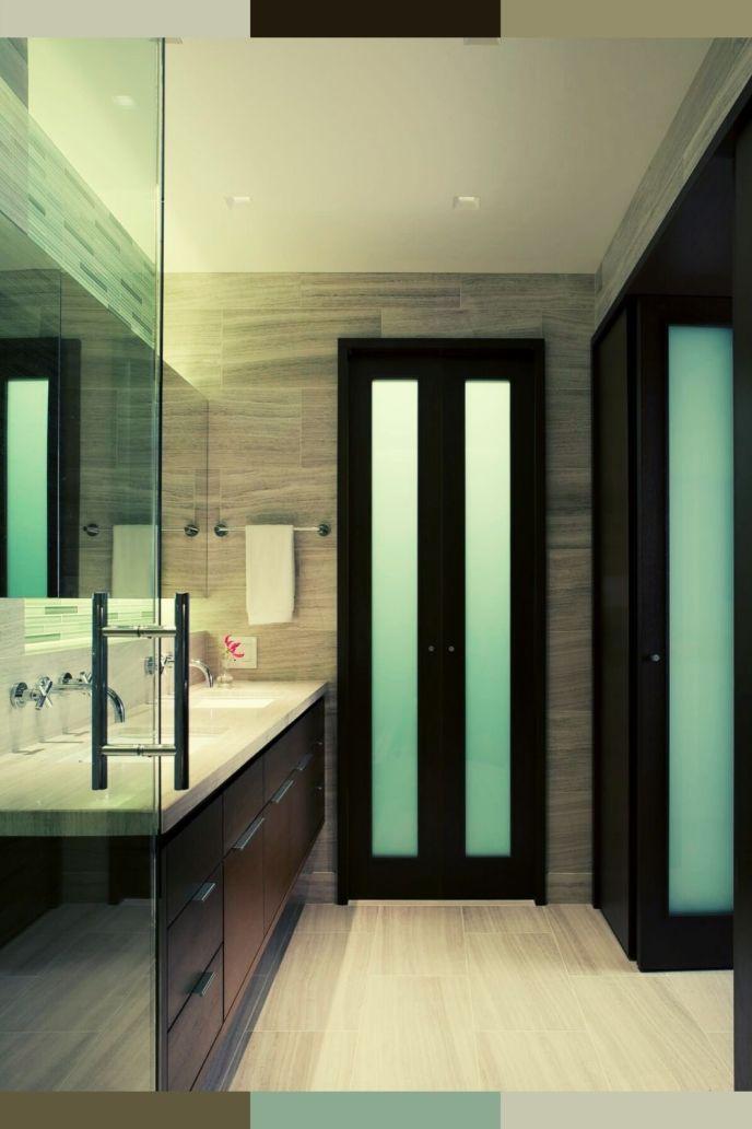 bathroom door ideas 2020