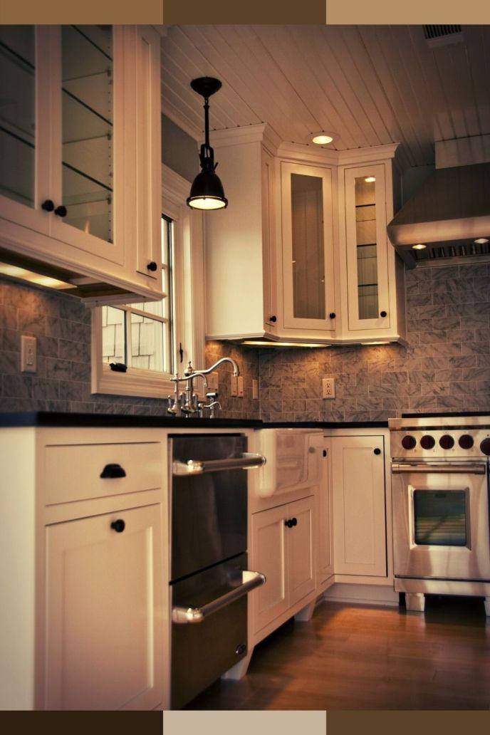 types of kitchen cabinet door styles