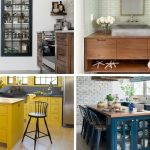30+ Attractive Cabinet Door Ideas to Decorate Your Room in Style