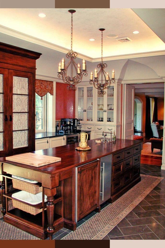 cabinet door overlay styles
