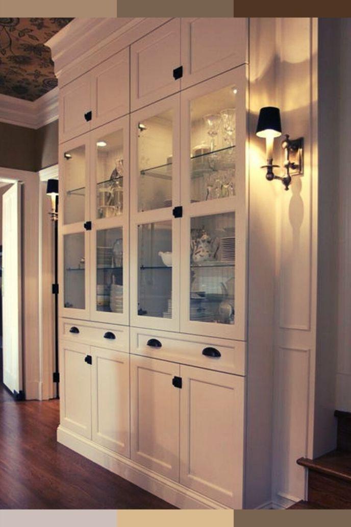 cabinet door panel styles