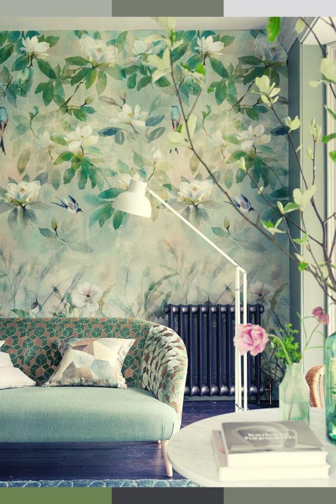 kpop room aesthetic
