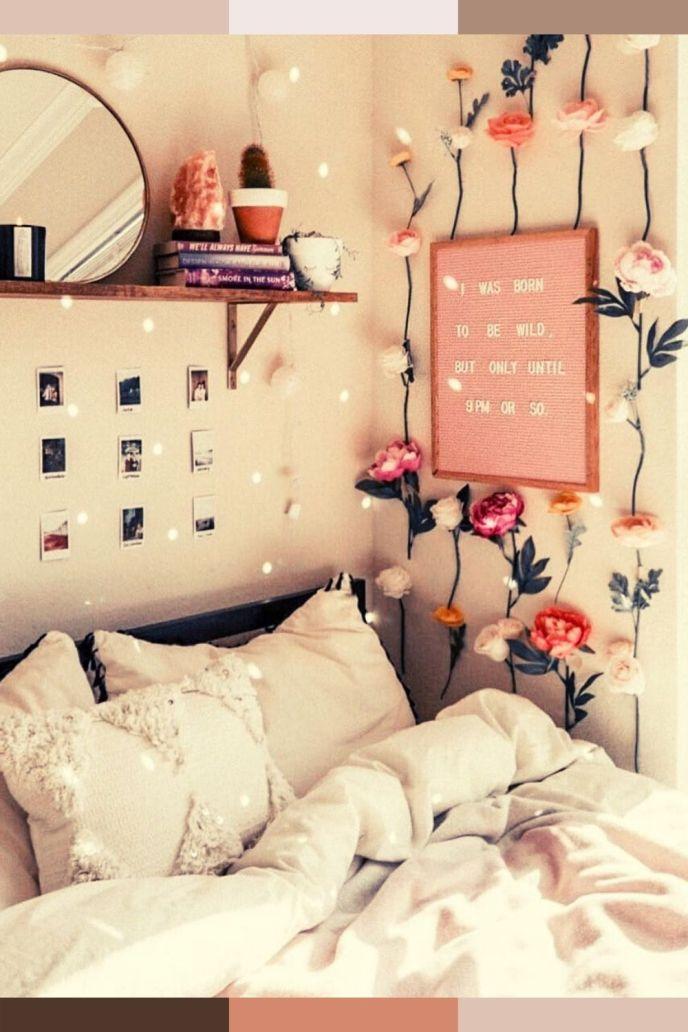 room aesthetic decor