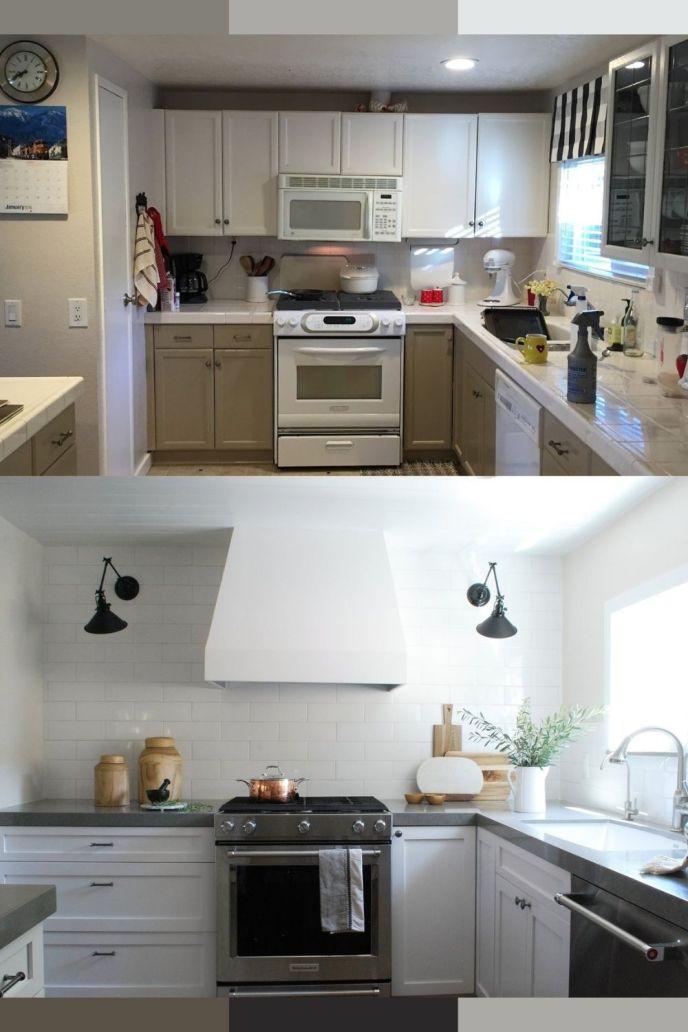 kitchen condo remodel in washington dc