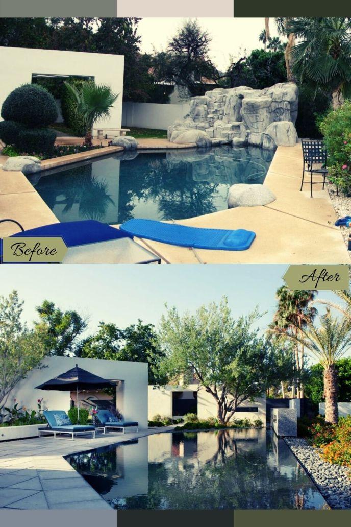 inexpensive pool ideas