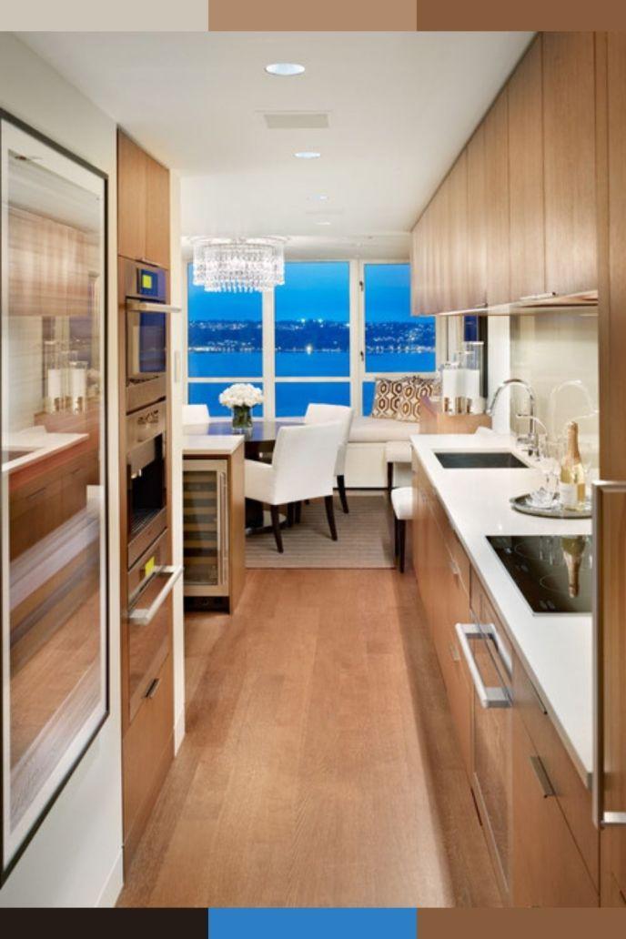 estimate for a condo kitchen remodel