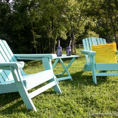 Paint For Adirondack Chairs Dining Chair Slipcover Painted Homeright Finish Max Diy Farm 10