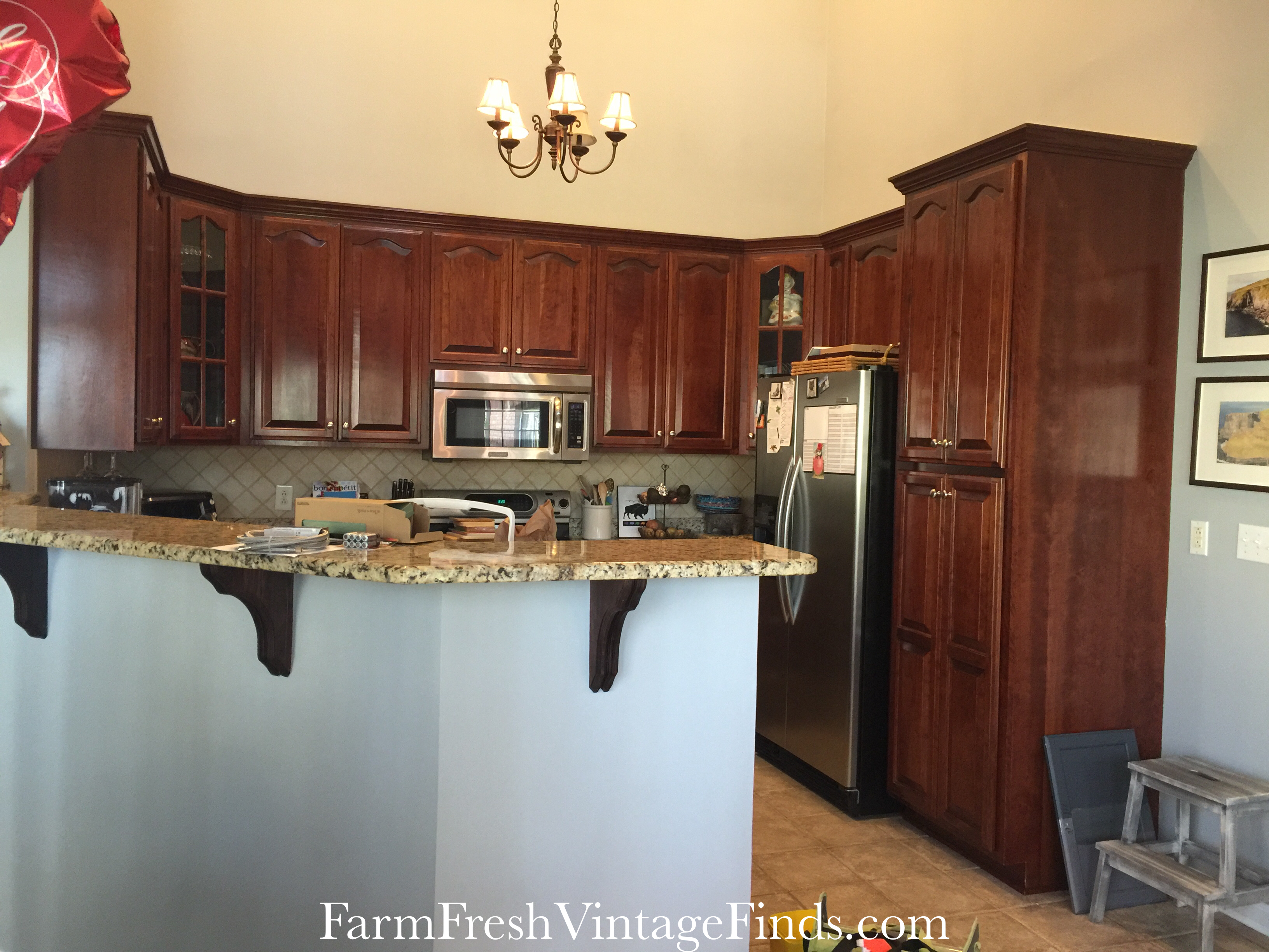 Best Kitchen Gallery Painting Kitchen Cabi S With General Finishes