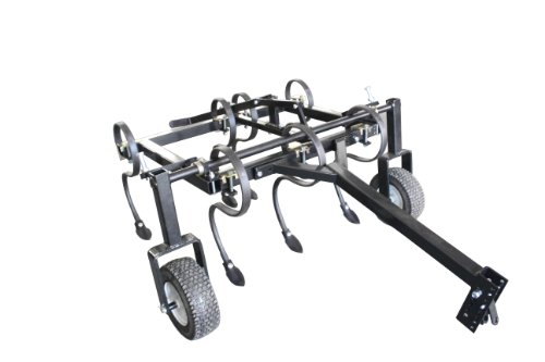 48″ ATV Tow-Behind Cultivator