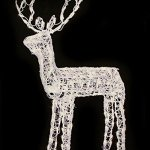 48-Animated-Crystal-3-D-Standing-Buck-Reindeer-Lighted-Christmas-Yard-Art-Decoration-Clear-Lights-0