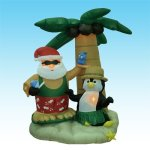 7-Foot-Inflatable-Santa-Claus-Penguin-on-an-Island-w-Palm-Tree-0