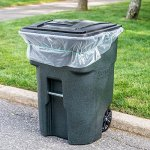 95-Gallon-Trash-Bags-20-Mil-61W-x-68H-Clear-50Case-0-0