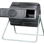 Achla-Designs-CMP-05-Black-Tumbling-Composter-7-Cu-Ft-0