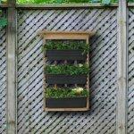Algreen-34002-Garden-View-Vertical-Living-Wall-Planter-0-0