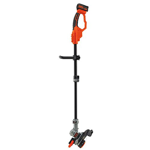 BLACK+DECKER LST400 12-Inch Lithium High Performance