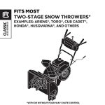 Classic-Accessories-52-086-010401-00-Universal-2-Stage-Snow-Thrower-Cab-0-0