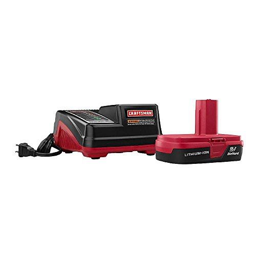 Craftsman 192 Lithium Battery Charger